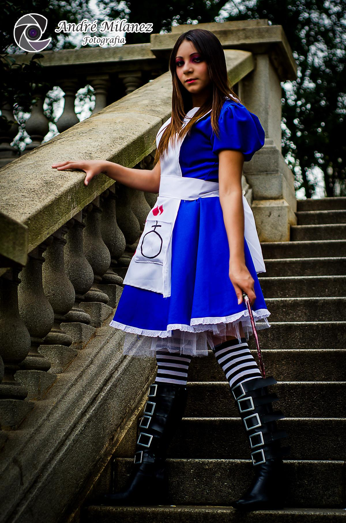 Alice madness returns (6)