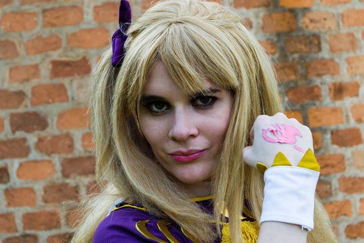 Lucy Heartfilia (3)