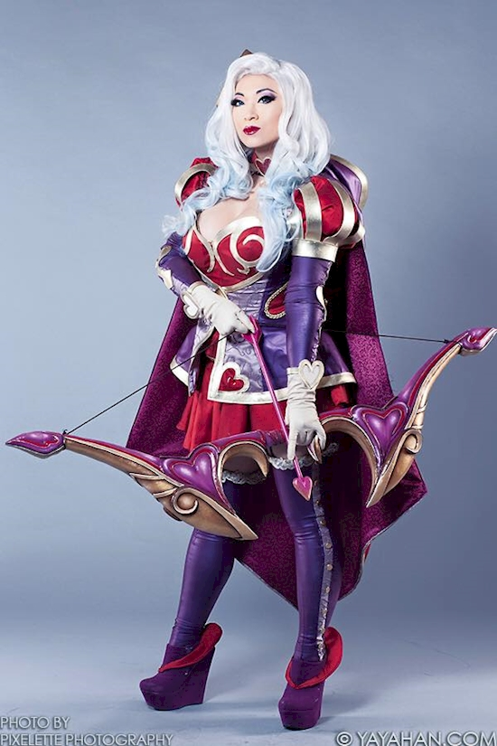 Cosplayers sexys (14)