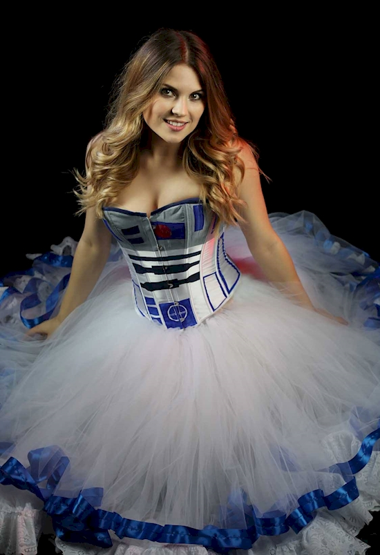 Cosplayers sexys (4)