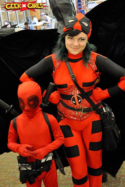 Free Comic Book Day 2015 (19)