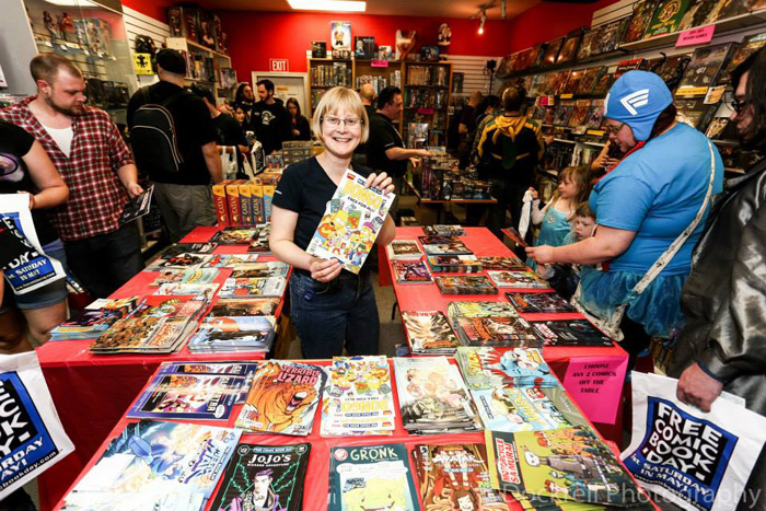 Free Comic Book Day 2015 (25)