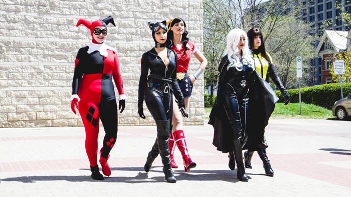 Ottawa Comic Con (8)