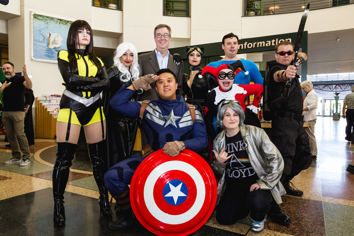 Ottawa Comic Con (9)