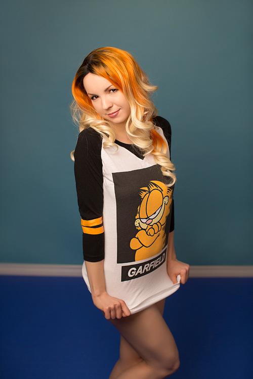 Garfield (10)