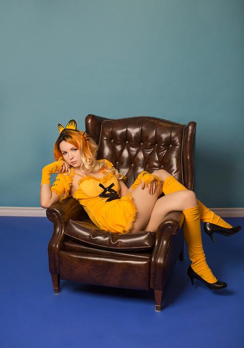 Garfield (5)