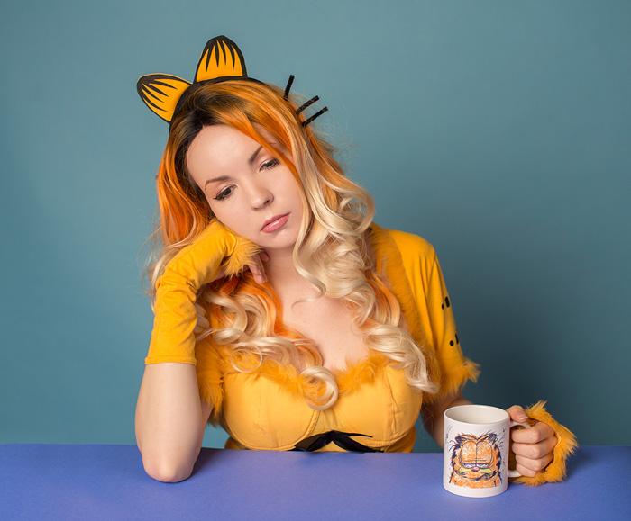 Garfield (8)
