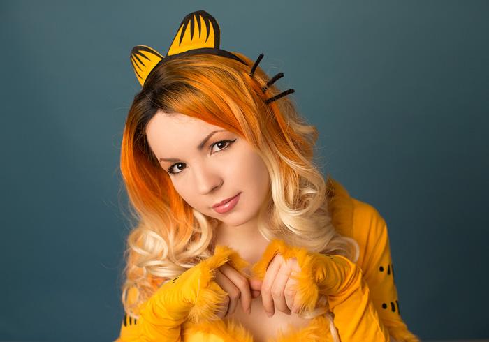 Garfield (9)