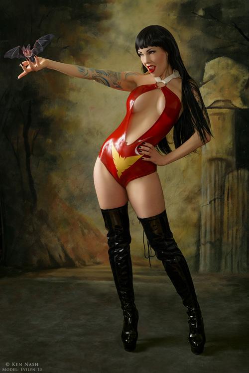 Vampirella (2)