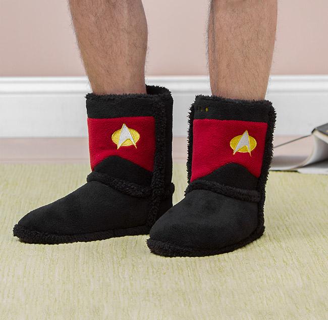 Star Trek (6)