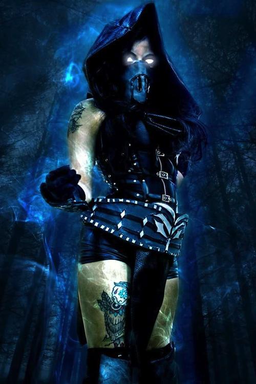 Lia ShadowBird (2)