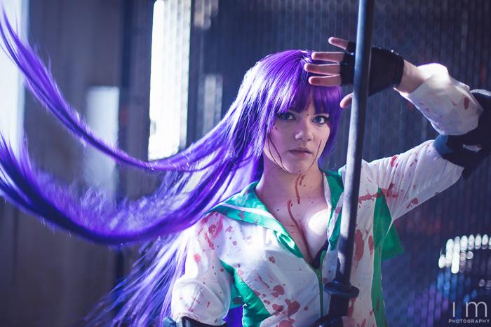 Saeko Busujima (5)