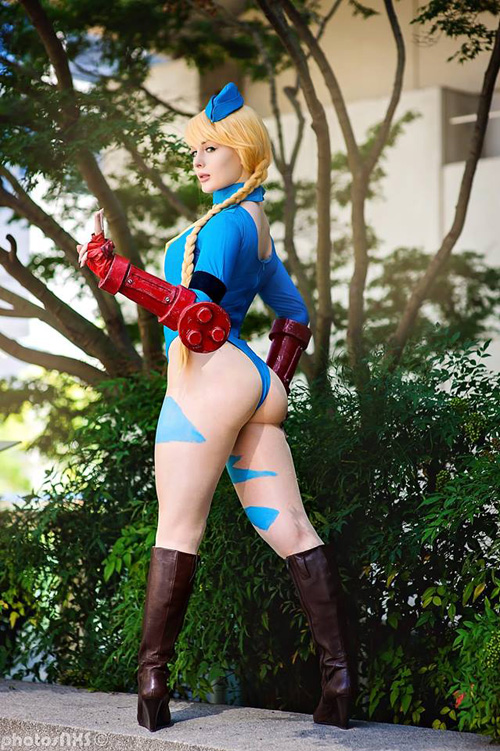 cammy-cosplay-street-fighter (2)
