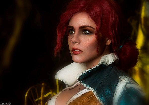 Triss Merigold (3)