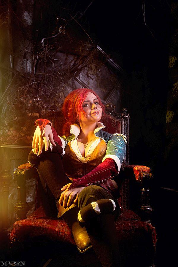 Triss Merigold (4)