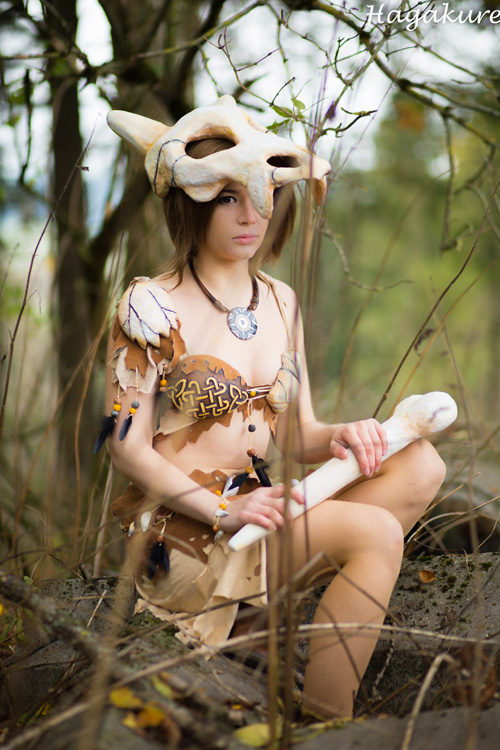cubone-cosplay-pokemon (4)