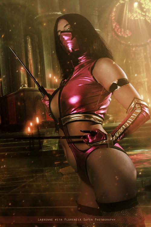 mileena-cosplay-mk (1)