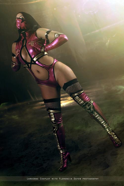mileena-cosplay-mk (3)