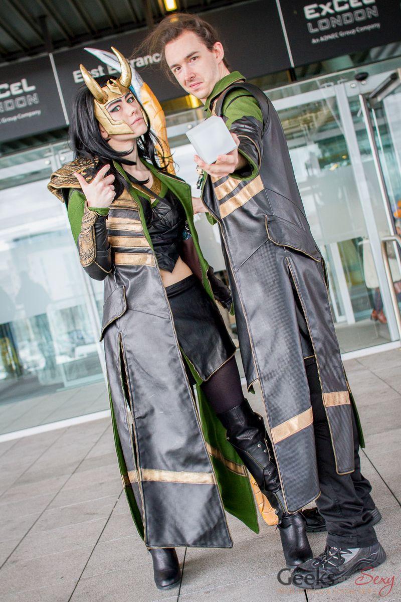 London Super Comic Con 2016 (1)