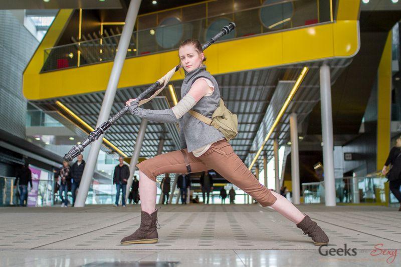 London Super Comic Con 2016 (18)