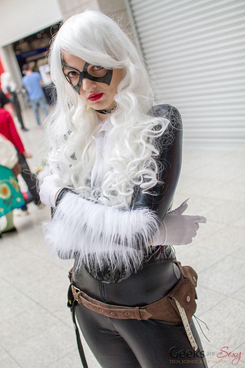 London Super Comic Con 2016 (2)