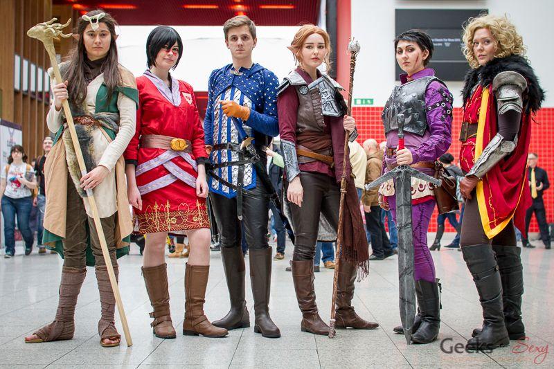 London Super Comic Con 2016 (22)