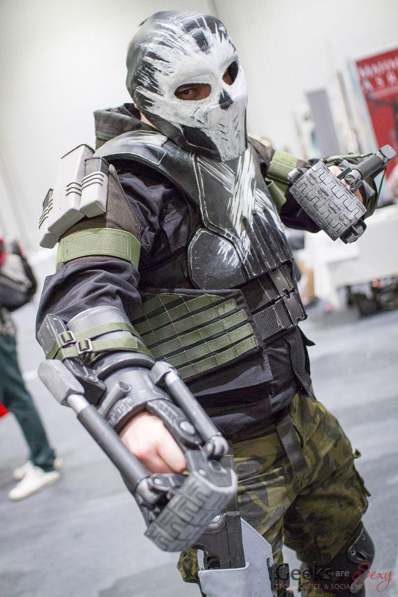 London Super Comic Con 2016 (24)