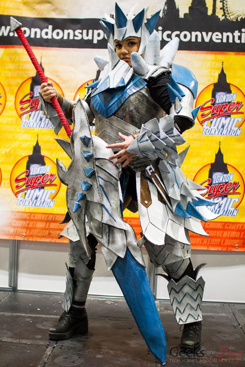 London Super Comic Con 2016 (25)
