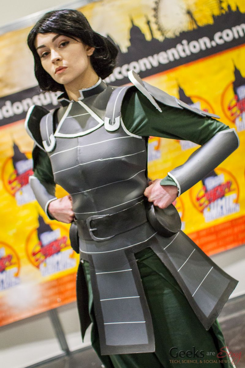 London Super Comic Con 2016 (26)