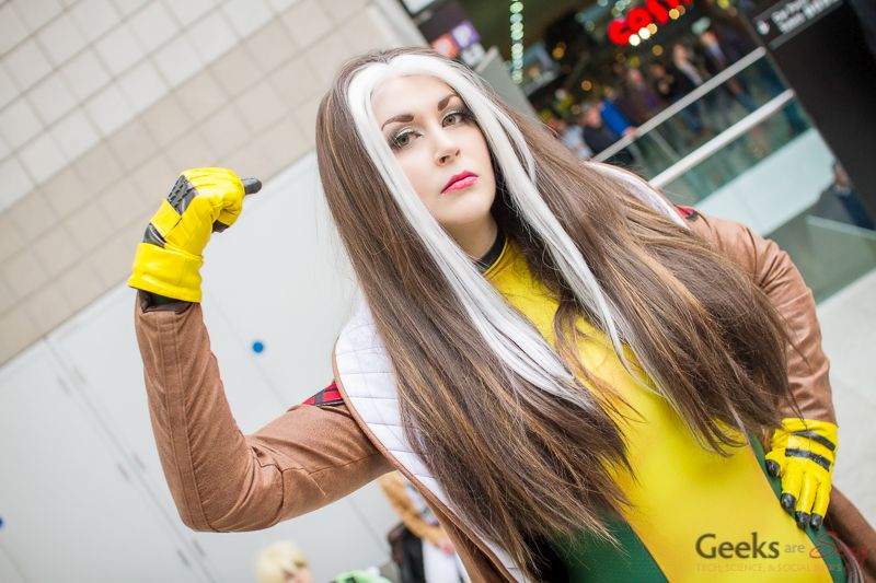 London Super Comic Con 2016 (38)