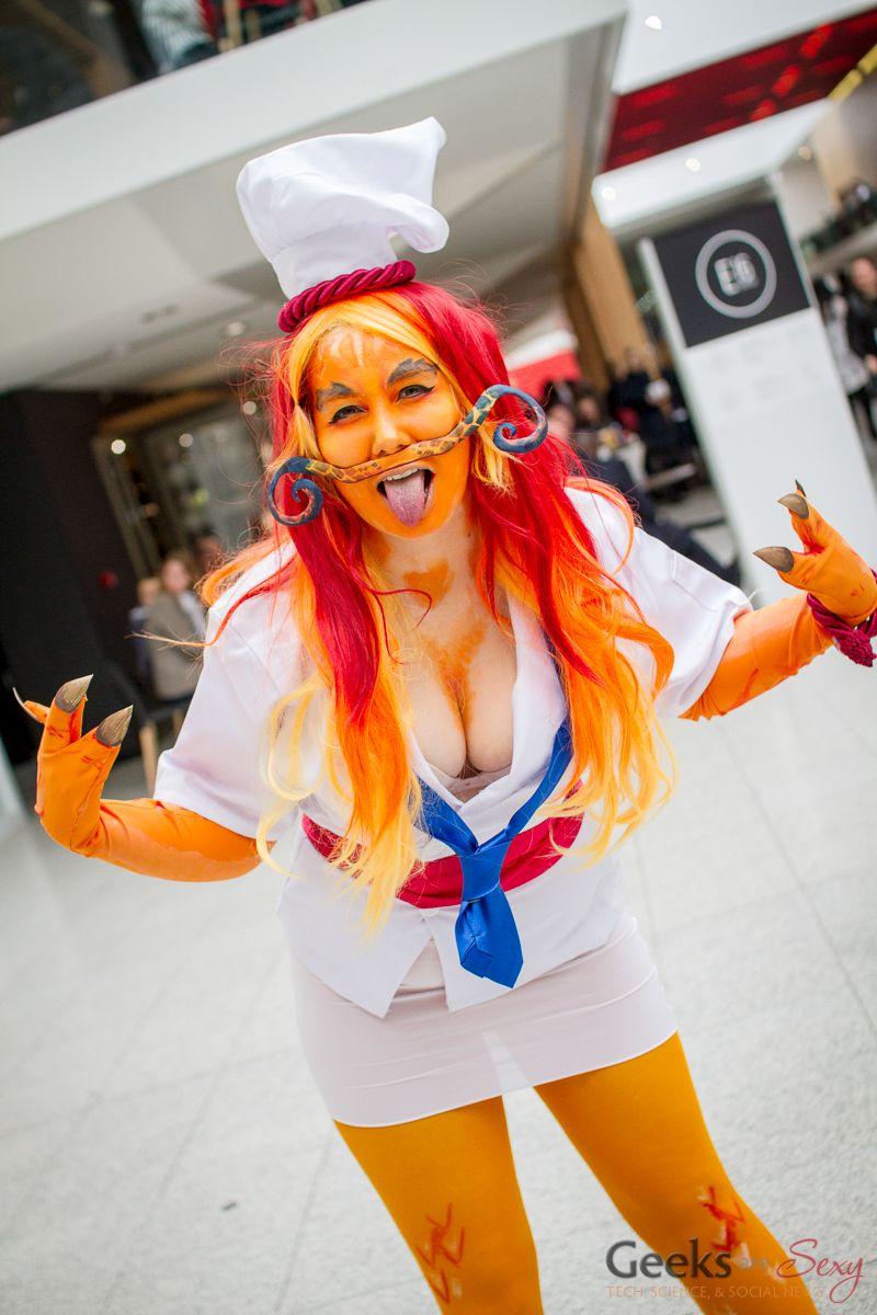 London Super Comic Con 2016 (45)