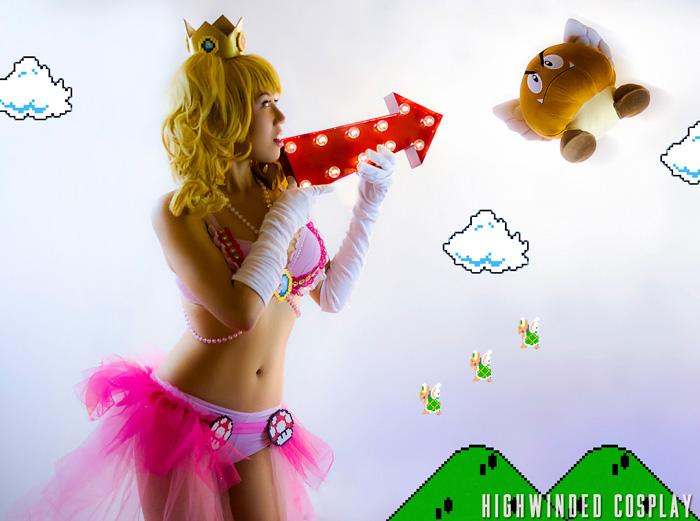 princesa-peach-lingerie (5)