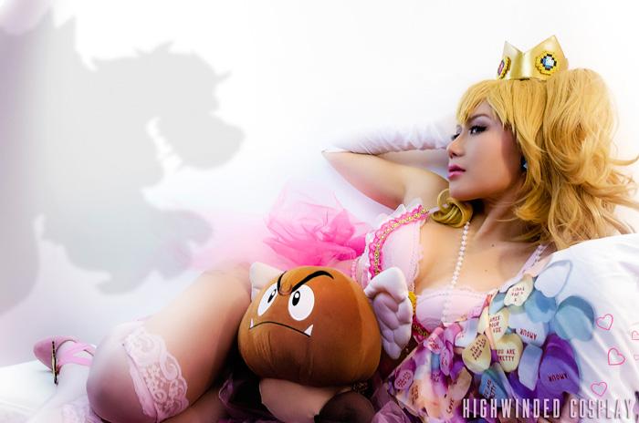 princesa-peach-lingerie (8)