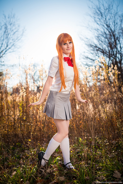 Orihime-cosplay (1)