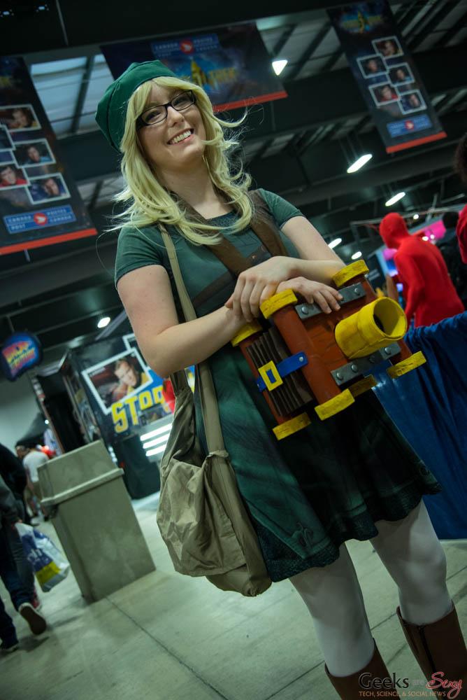 Ottawa Comiccon 2016 (36)