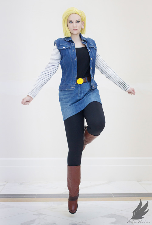 android-18-cosplay-dbz (1)
