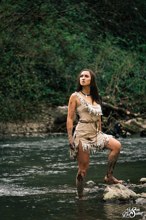 pocahontas-cosplay (6)
