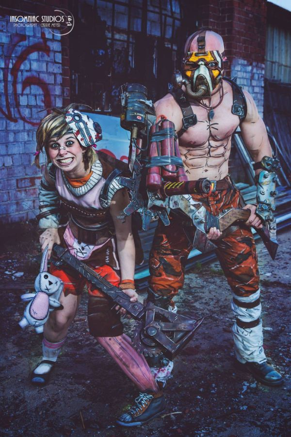 Borderlands-cosplay (1)