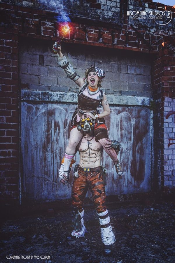 Borderlands-cosplay (4)