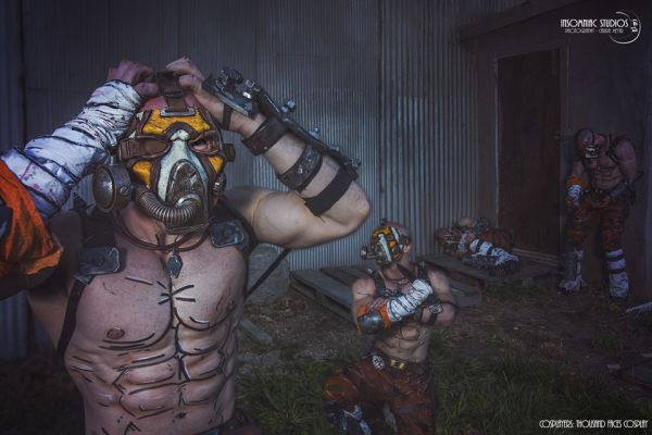Borderlands-cosplay (5)