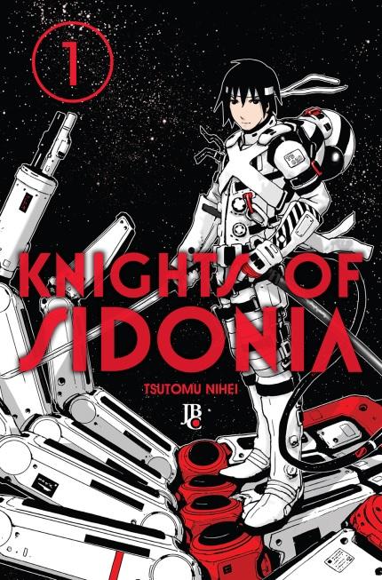 Knights of Sidonia