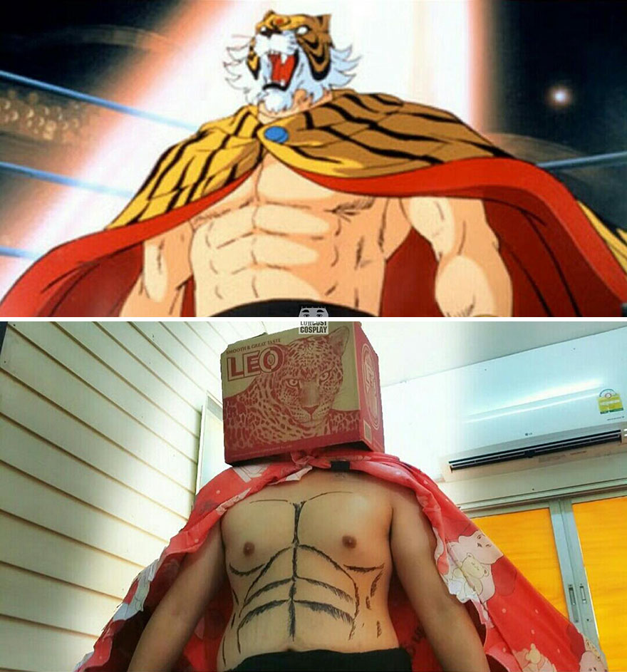 Lowcost Cosplay (5)