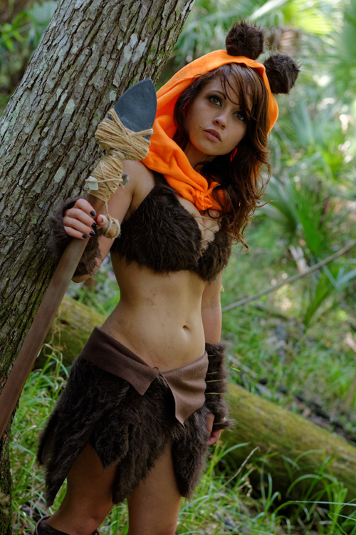 ewok-star-wars-cosplay (1)