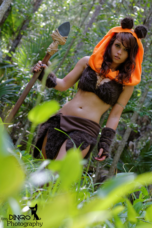 ewok-star-wars-cosplay (2)