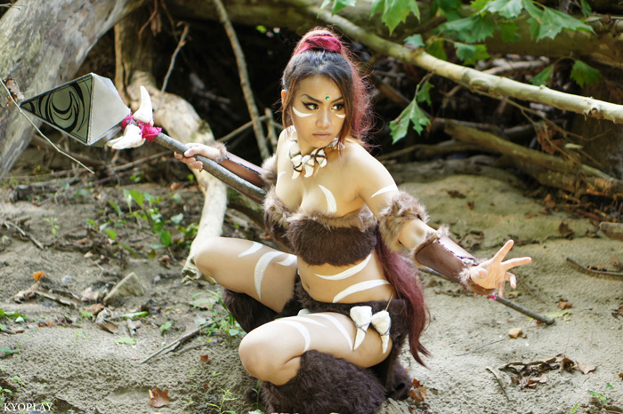 nidalee-cosplay-lol (2)