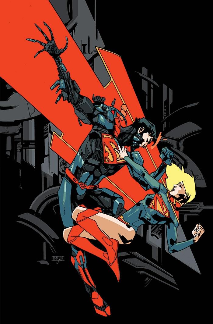 Supergirl-ccxp