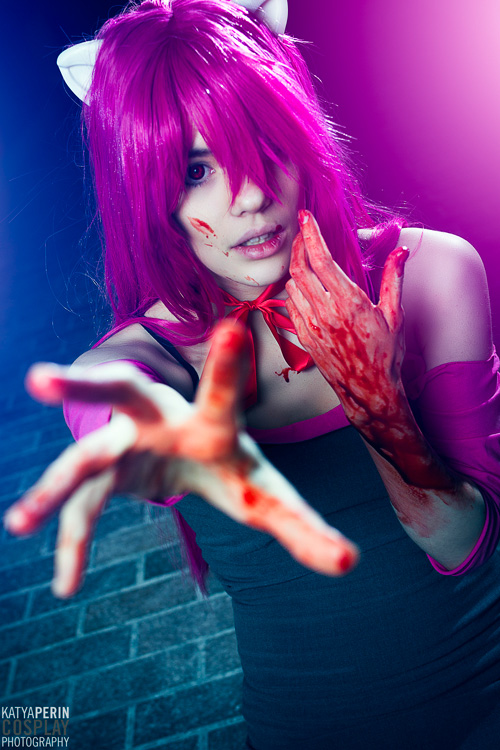 lucy-Elfen-Lied-cosplay (4)