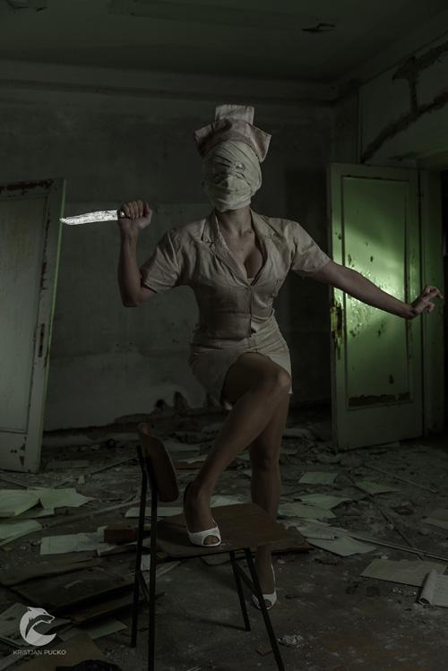 enfermeira-silent-hill-cosplay-4