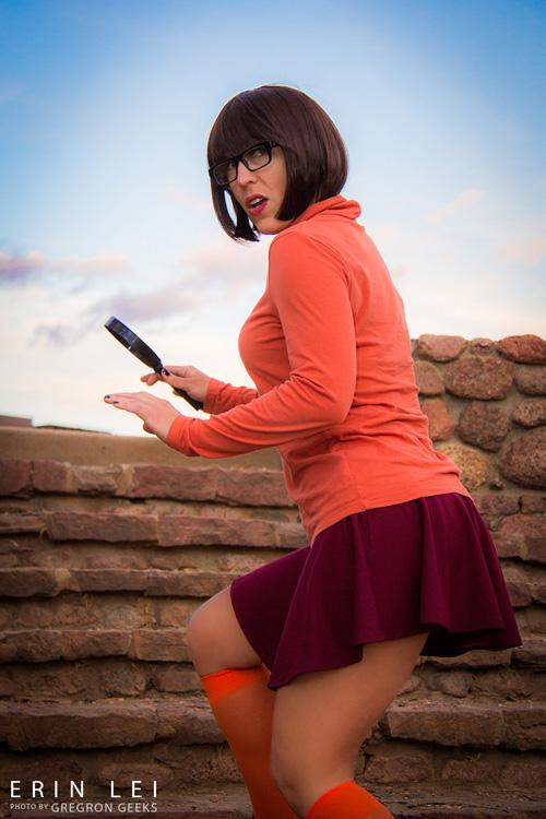 Cosplay | Cool Cosplay | Cosplay, Cosplay girls, Velma dinkley