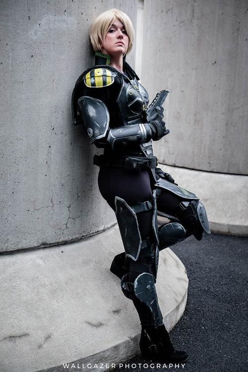 sargento-calhoun-cosplay-1